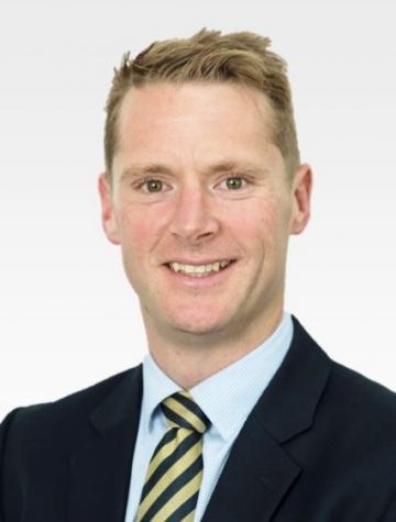 Tom Hanrahan