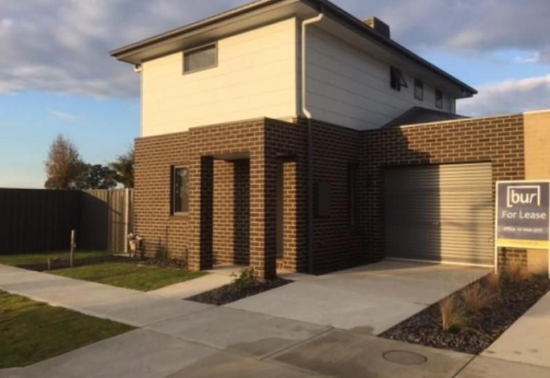 Brand new Townhouse! Be quick only 1 left!