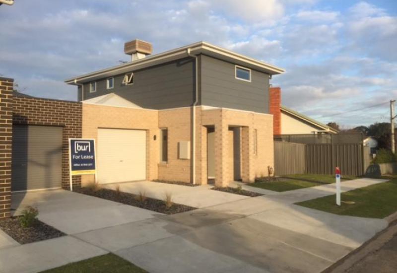 Brand new 2 Bedroom Townhouse