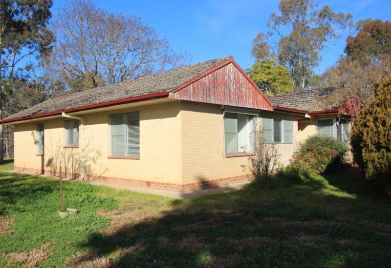 """""""Kurrajong Cottage"""" Peace and Serenity!"""
