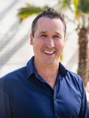 Gary Brazenor