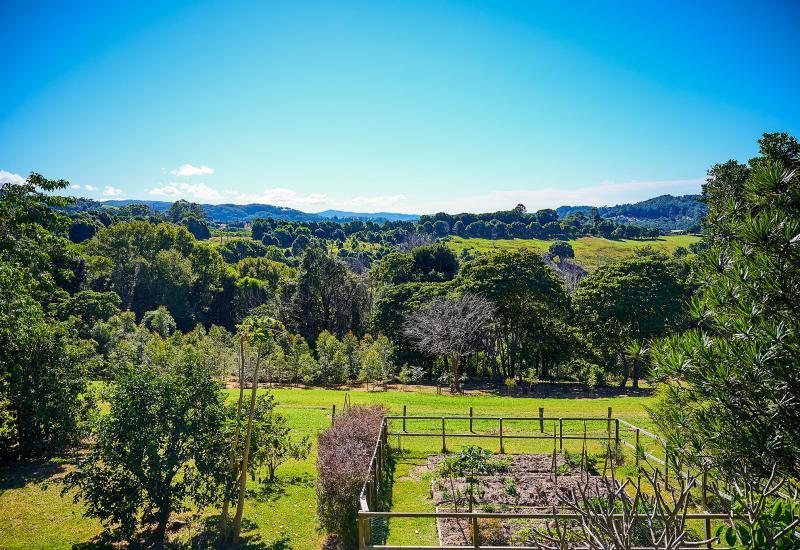 'Jarretts Sanctuary' - A Private Hinterland Paradise