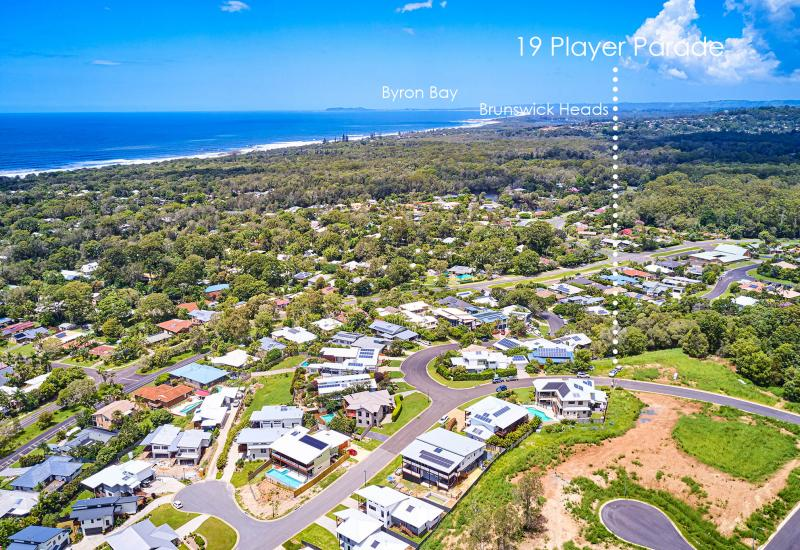 Byron Views