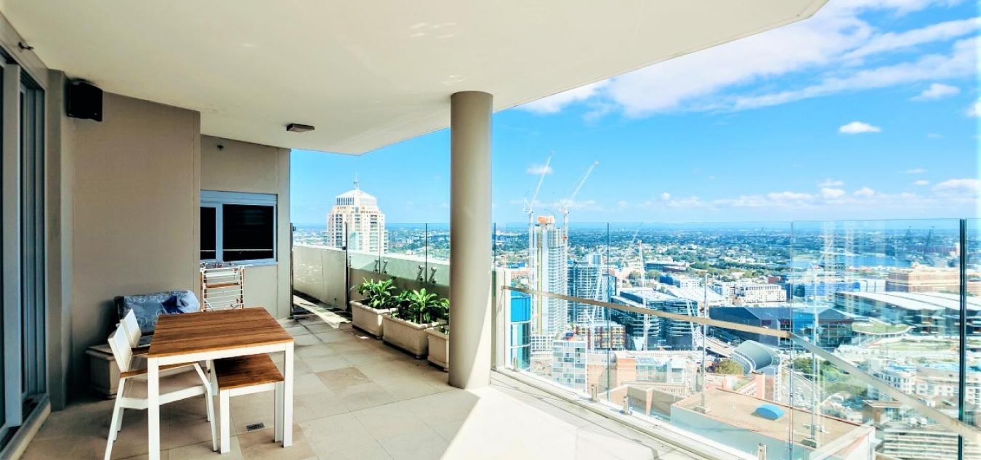 Rare Opportunity / Whole Floor Penthouse