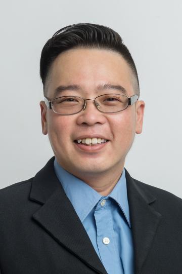 Boon Peng (BP) Tian