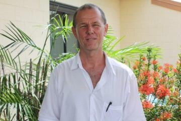 Kevin Lockhart