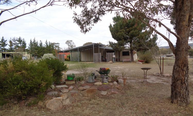 4 Bedroom Home on 10 Acres