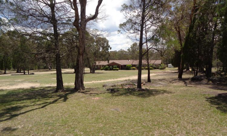 Spacious, Quality Home on 5 Acres