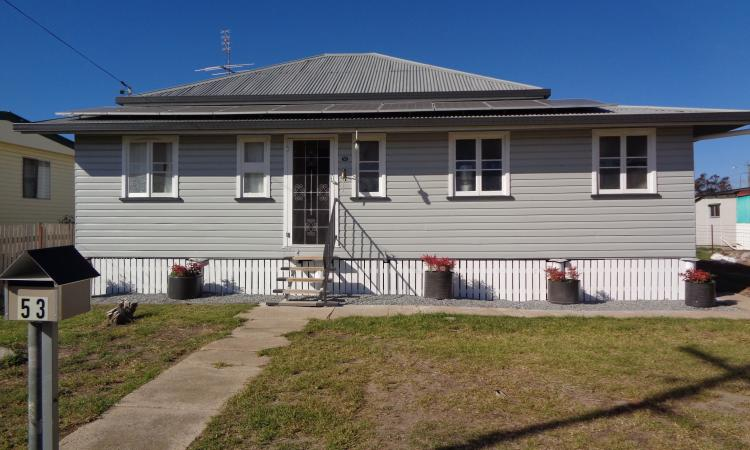 Spacious Family Home with Heaps of Features for a Realistic Price