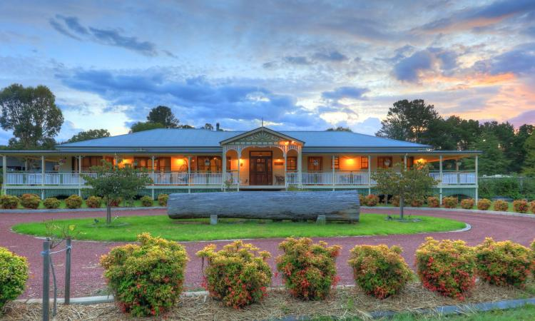 Loggers Rest - Bed and Breakfast
