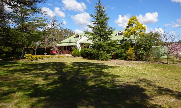 Brilliant Home in a Great Location with Development Possibilities.