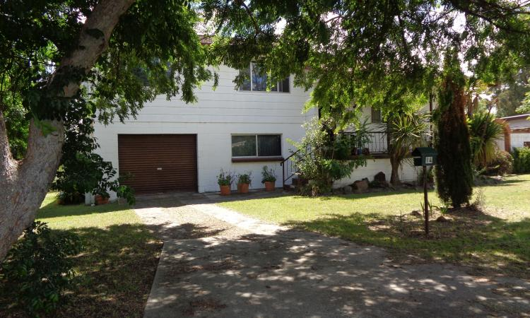 Comfortable Home with Great Workshop and Studio Space.