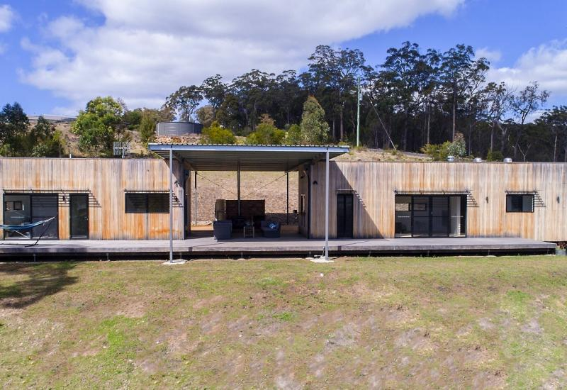 BY DESIGN IN BALD HILLS