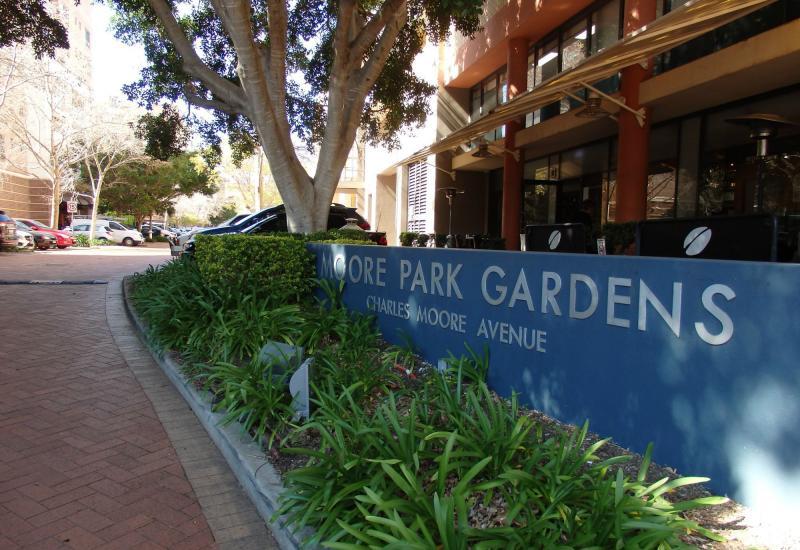 Moore Park Gardens Executive Office
