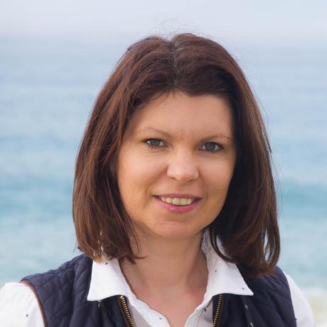 Aggi Klekowska photo