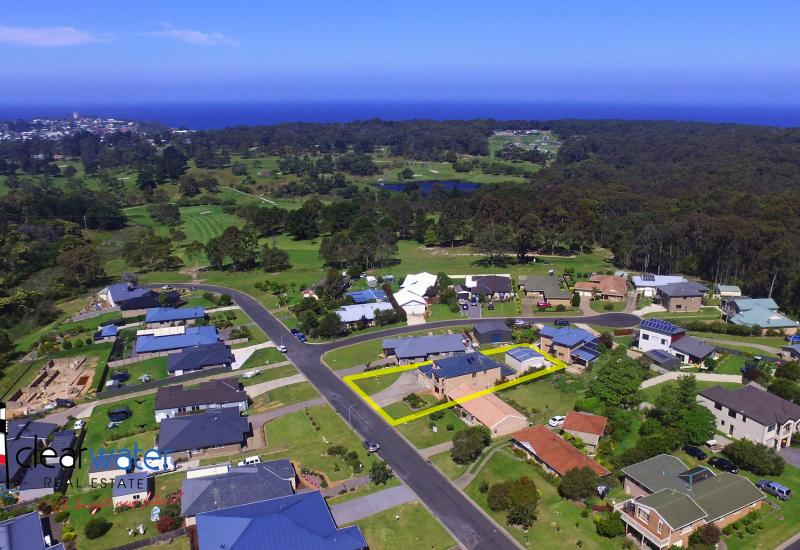 Executive Residence - One For The Whole Family @ Bermagui Heights