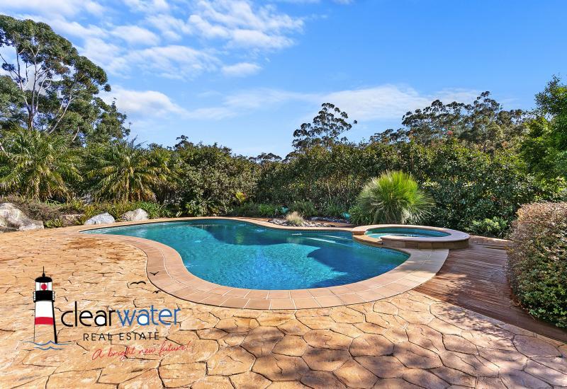 Resort Style Living @ Bingie - Pool + Tennis Court