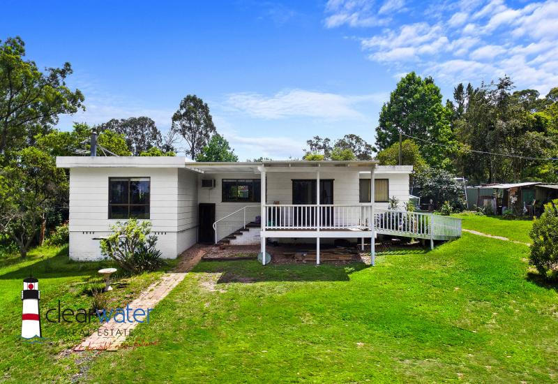 Home - Large Block - Privacy @ Moruya