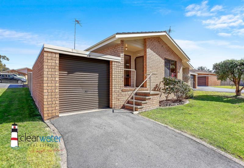 Comfortable Unit In Anderson Street @ Moruya