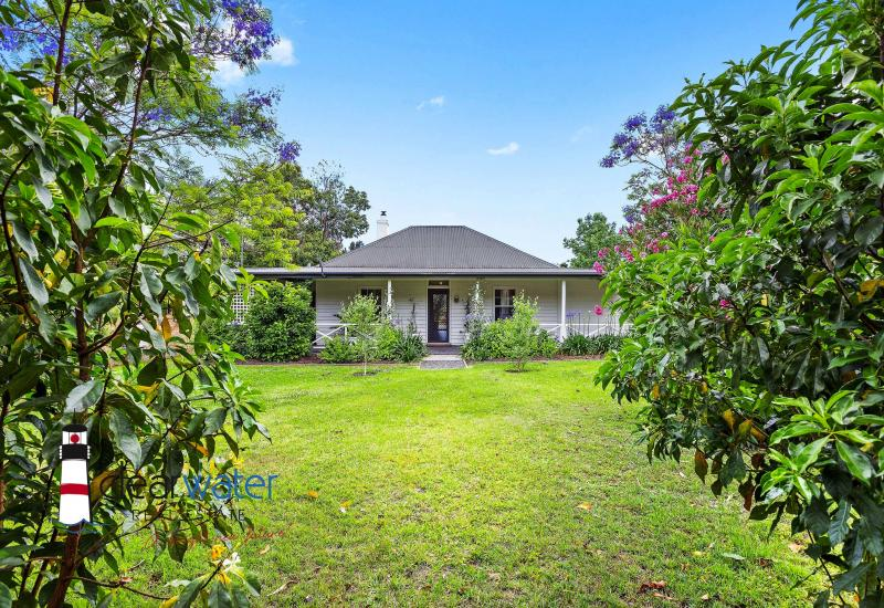 Classic Renovated Cottage @ Moruya