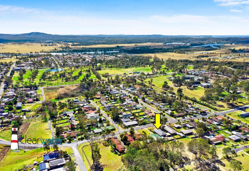 Family Home Close To Schools & Golf Course @ Moruya