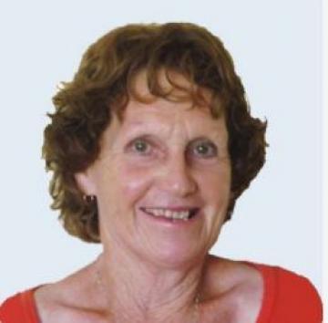 Cheryl Anglesey