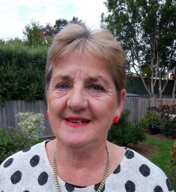 Margaret Ivey