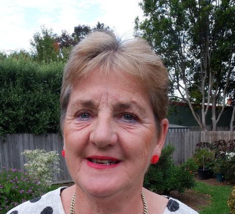 Margaret Ivey photo