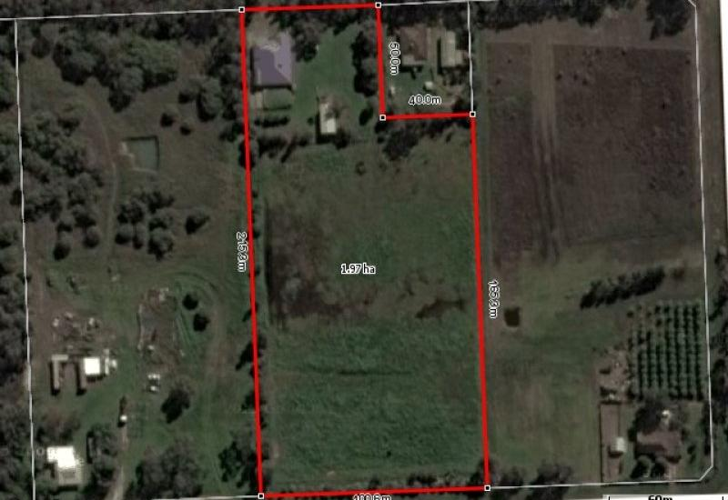 LARGE LANDHOLDING  IN THE CENTRE OF SERPENTINE