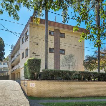 Buyer of a unit in Ashgrove testimonial image