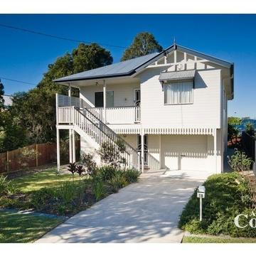 Buyer of a House in Ashgrove testimonial image