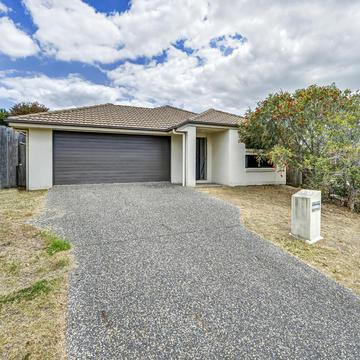 Buyer of a house in Springfield Lakes testimonial image
