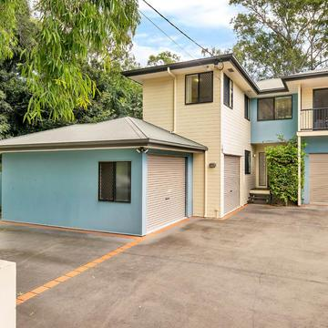Buyer of a Townhouse in Toowong testimonial image