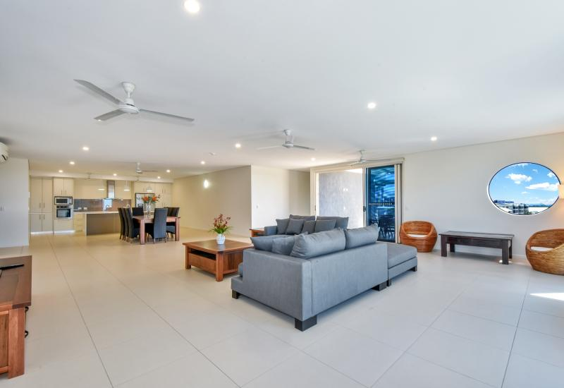 FULLY FURNISHED LUXURIOUS ARCHITECTURAL MASTERPIECE