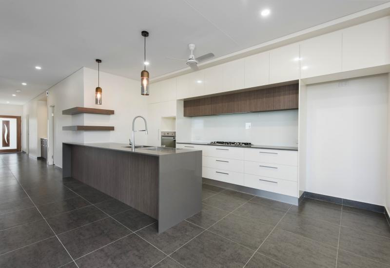 Architecturally Designed 4 Bedroom plus Study Home