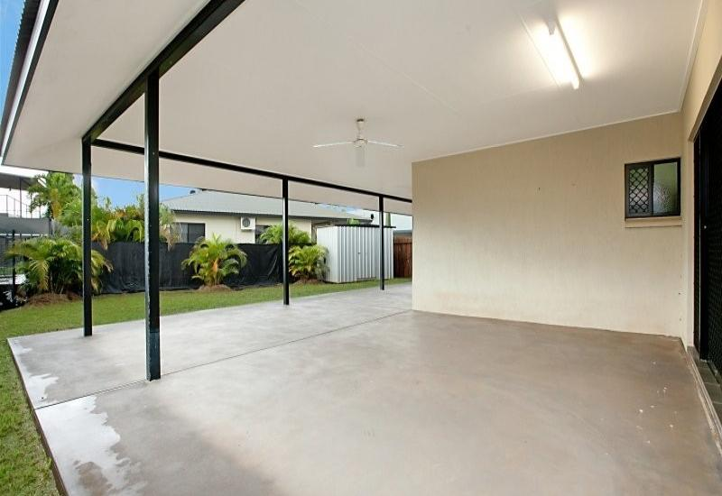 Neat Tidy 4 Bedroom Home on 600m2 Block