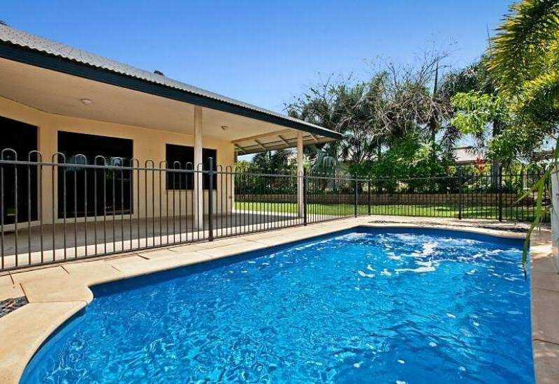 Fantastic Family Home With a Pool