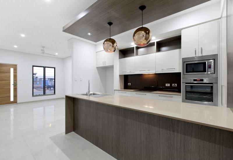 Ultra Modern Duplex Homes