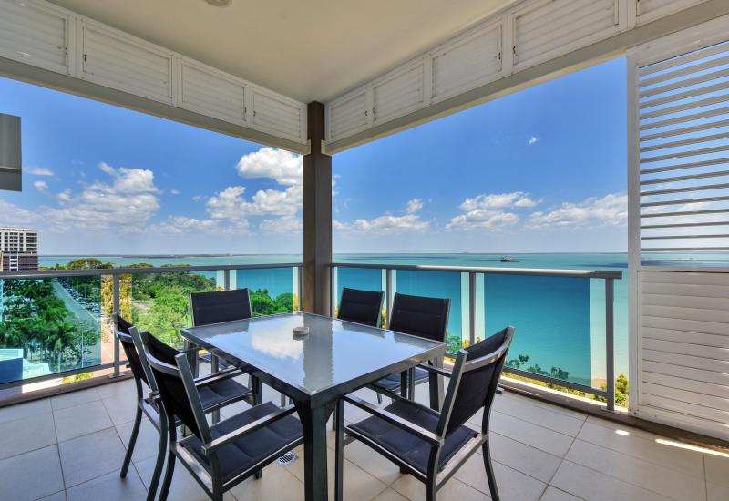 Ocean views from every aspect!