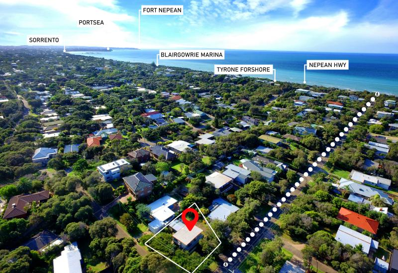 EXPERIENCE THE ULTIMATE LIFESTYLE! (PERFECT LOCATION 450M APPROX TO BEACH)