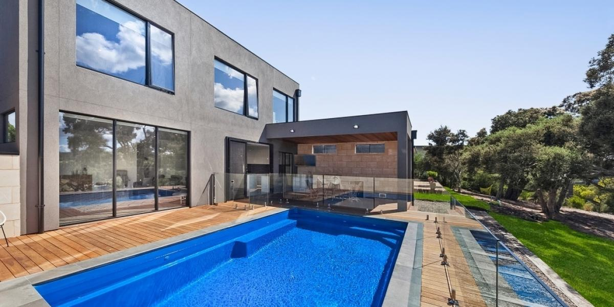 Luxury Family Home with Expansive Views