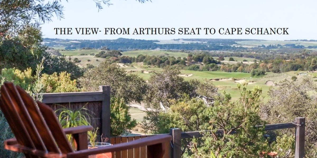 One Level with Uninterrupted Amazing Views Across the Golf Course and Beyond