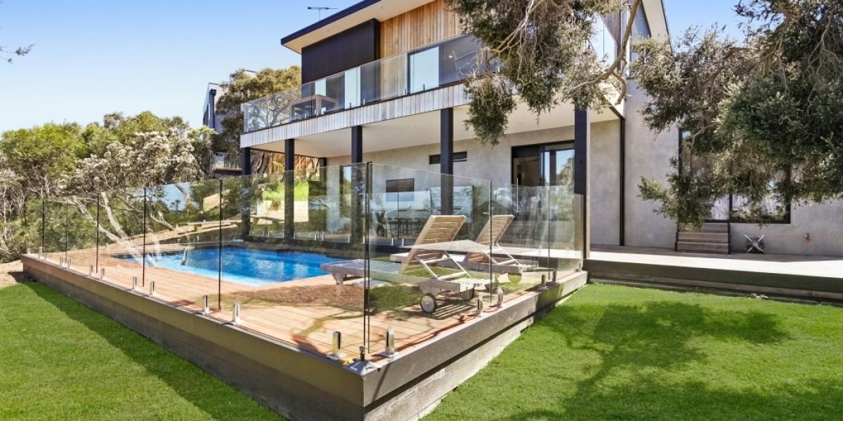 Designed for Comfortable Family Living