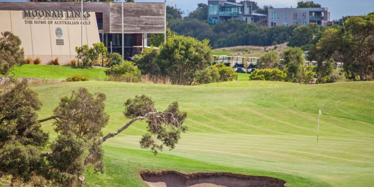 North-Facing Golf Course Living Under One Million