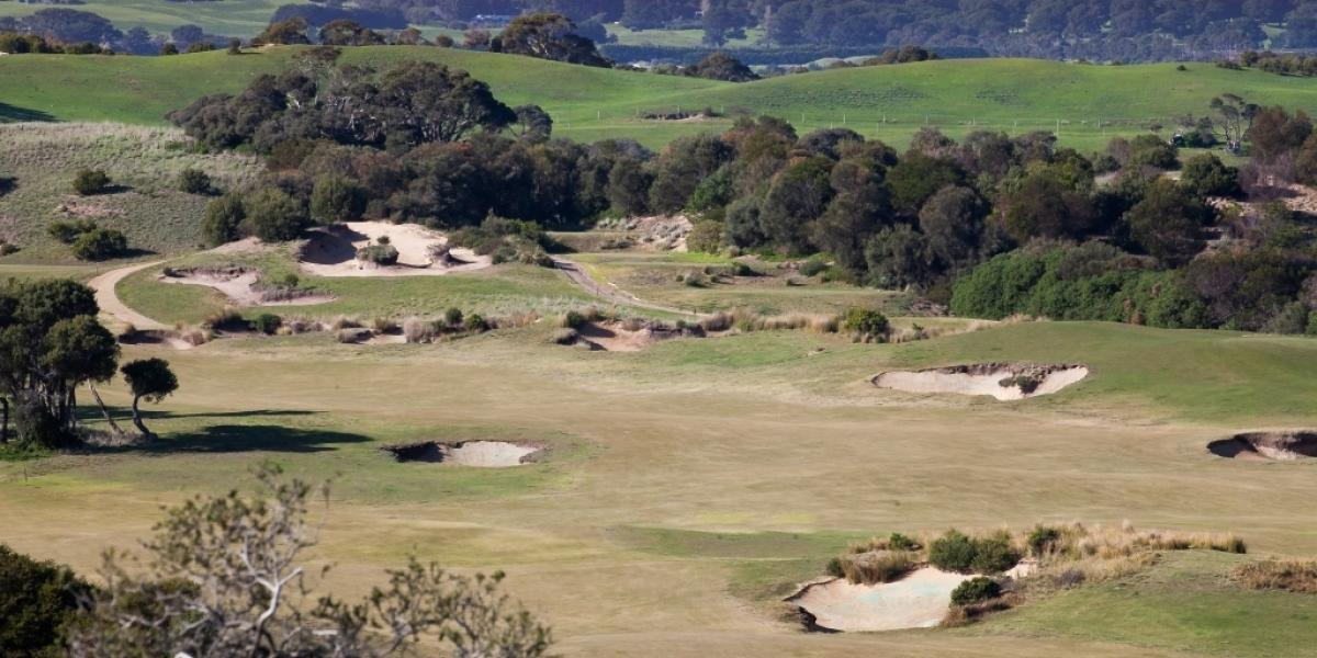 One of the Finest Homes at Moonah Links and with Amazing Views