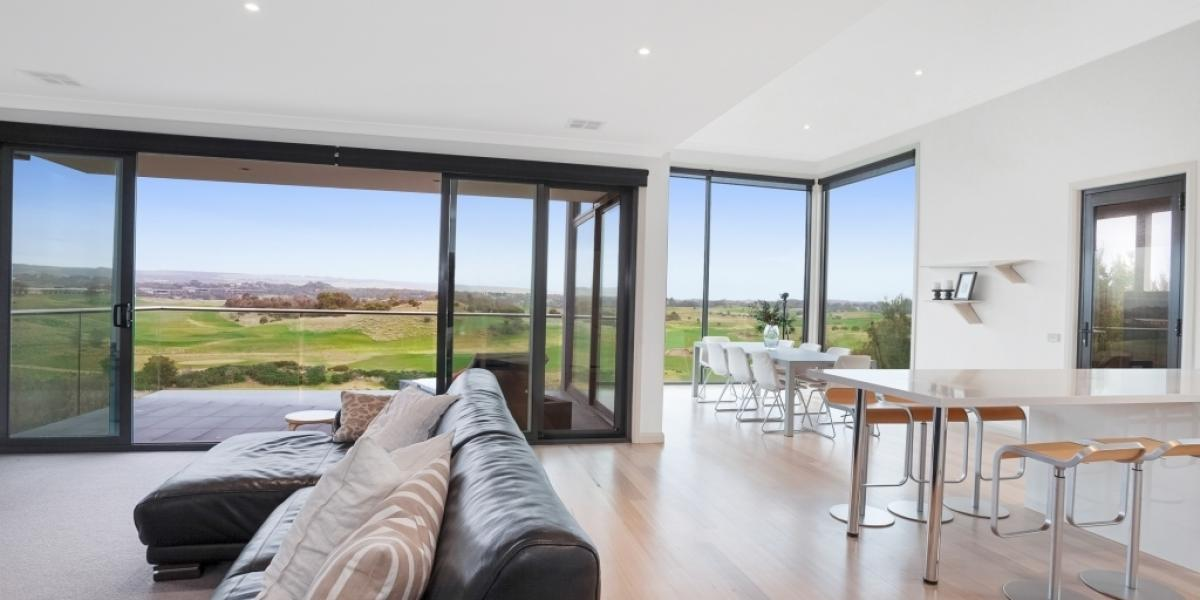 Healthy Lifestyle  with Huge Views at Moonah Links