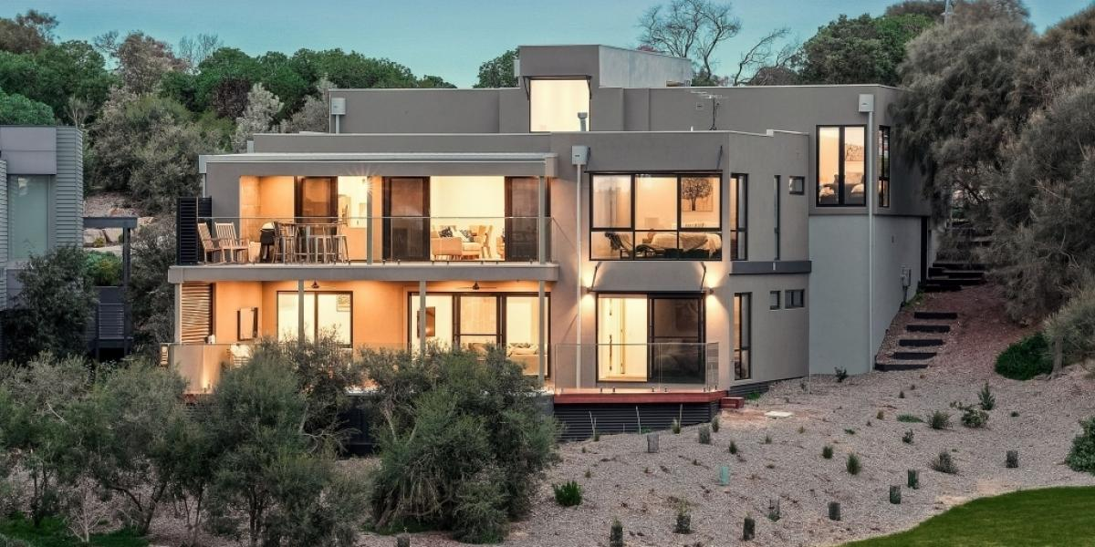 North-Facing Eight Tralee, Exclusively Designed for Luxurious Resort Living