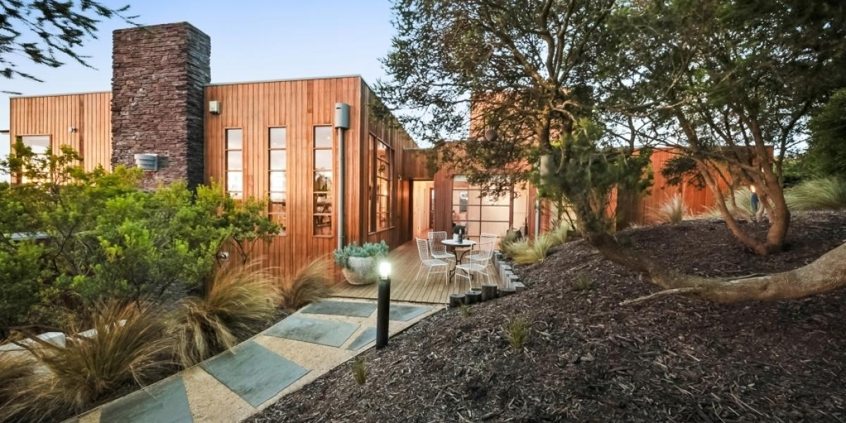 Enviably Located & Luxuriously Refurbished - Secluded in a pocket of ancient moonah trees