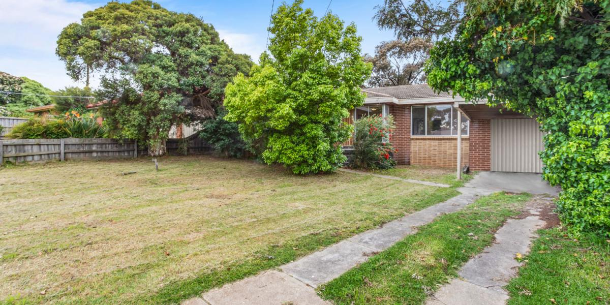 A PERFECT FAMILY HOUSE OR SMART INVESTMENT AT A GREAT LOCATION RGZ1