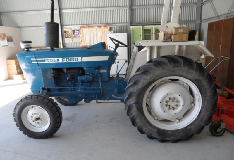 Machinery Sundry Auction